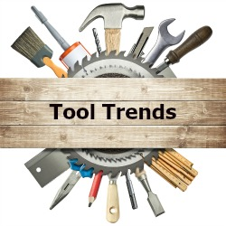 Trends in pneumatic tools