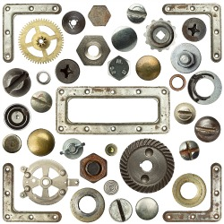 construction fastener screws