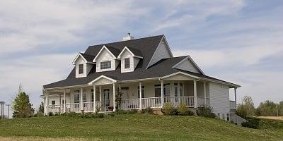 Social Distancing Housing Demand