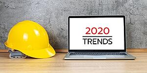 Construction Trends 2020