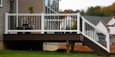 Think Spring Composite Deck