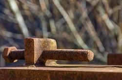 Avoid Fastener Corrosion