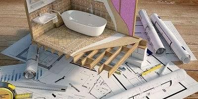 Choosing Bathroom Subfloor
