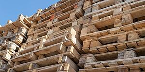 Pallet Deconstruction