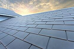 Safe Roofing Materials for Hot Climates