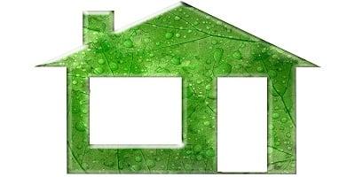 Ecofriendly Green Building