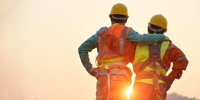 Construction Company Fails