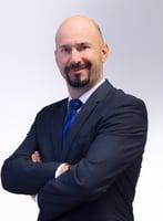 BECK CEO Christian Beck