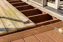 Deck Repair or Replace
