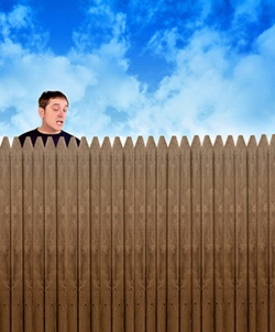 Good Neighbors, Good Fence
