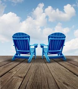 Adirondack Summer Furniture