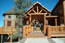 Trends in Building Log Homes