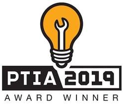 PTIA 2019 Award Winner