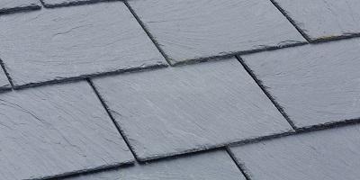 Slate Roof Basics