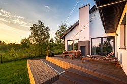 2019 Deck and Patio Trends