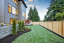 Spruce Up Old Fence