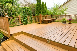 Mother Nature Proof Your Deck