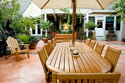 Redo Patio Furniture