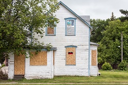 Fixer Upper Money Pit House
