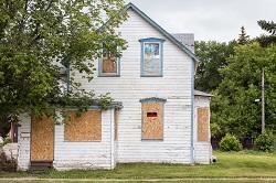 Fixer Upper Money Pit House