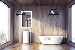 Bathroom Floor Trends