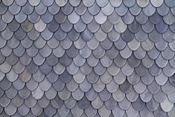 Slate Roof Installation