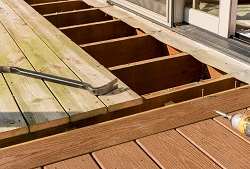 Deck Repair or Replace