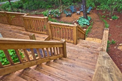 Deck Design Trends 2016